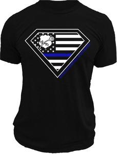 Youth Black ReLEntless Defender Memorial T-shirt